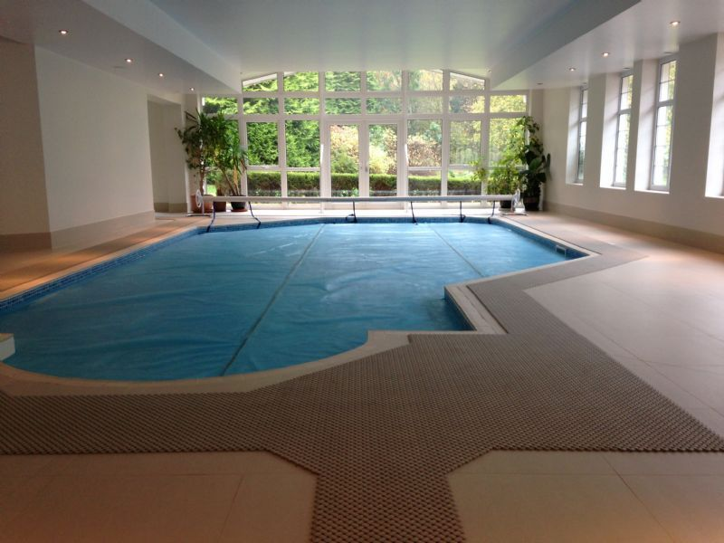 Cheshire swimming pools spas ltd knutsford 4 reviews - Swimming pool installation companies ...