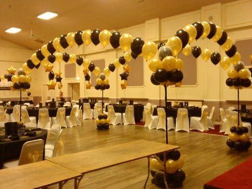 Blissful Balloon Decor Specialists Birmingham Event