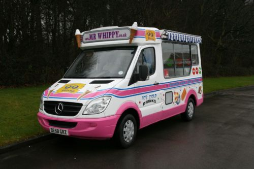 mr whippy ice cream vans leeds 11 reviews ice cream. Black Bedroom Furniture Sets. Home Design Ideas